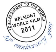 Belmont World Film Festival Logo