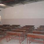 Sorosso School, Interior of classroom