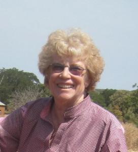 Judy Lorimer, Project Director